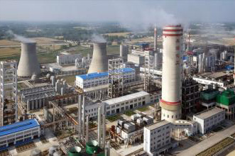 Chemical industry and coal chemical industry