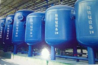 Water treatment industry, environmental protection