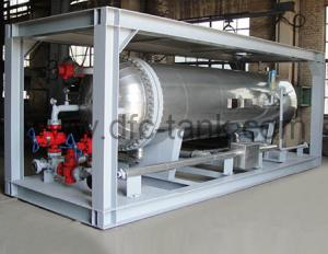 2. Steam Heat Exchanger