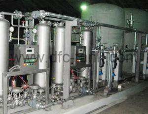 7. Instrument Air Pry Skid