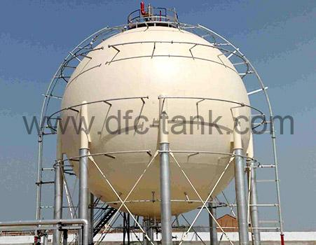 1. Large Storage Tank