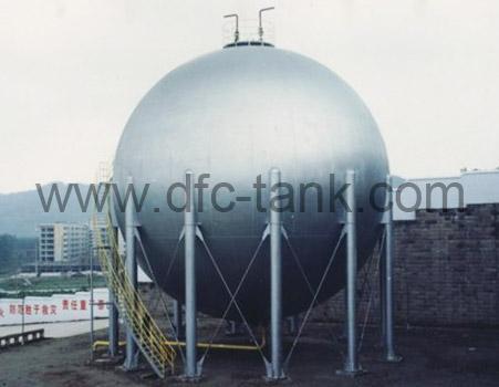 2. Large Storage Tank