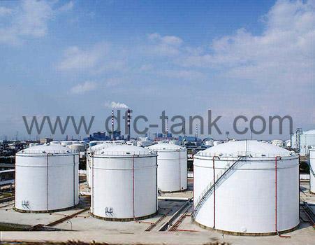 4. Large Storage Tank