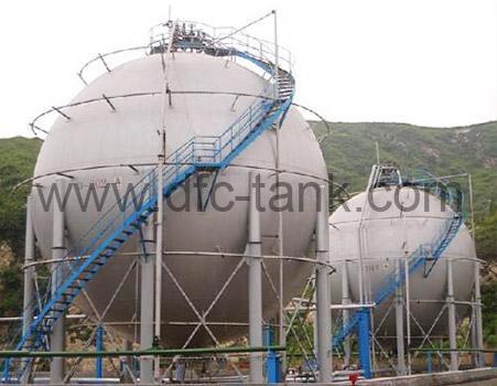 6. Large Storage Tank