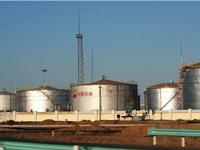 Large-scaled Storage Tank