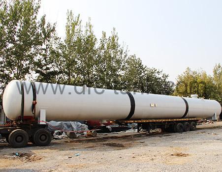1. 150m³ surge tank