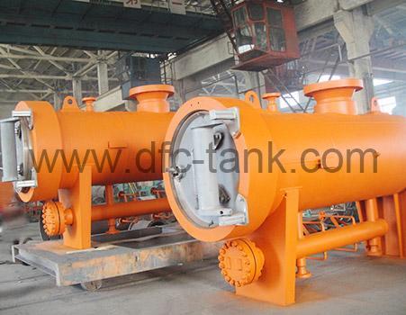 5. Natural Gas Filter Separator