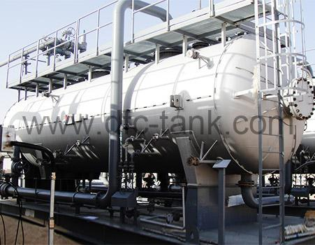 ASME Product Separator