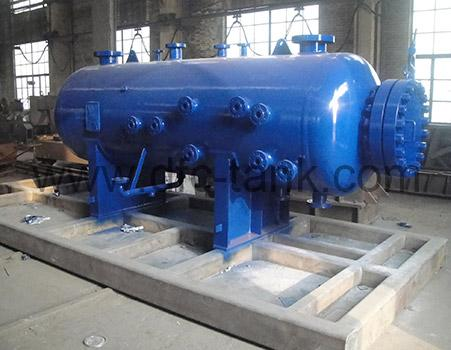 9. 10MPa Three Phase Separator with U stamp