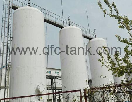 6. Hydrogen Storage Tank