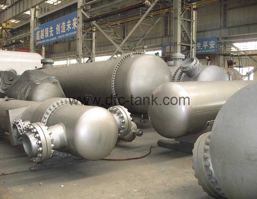 1. BEM Fixed Tube-Sheet Heat Exchanger