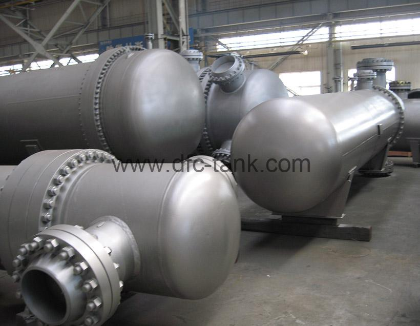 11. BEM,Fixed Tube-Sheet Heat Exchanger