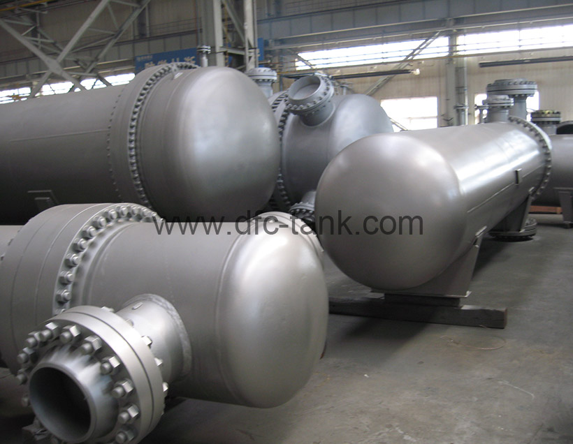 BEM,Fixed Tube-Sheet Heat Exchanger