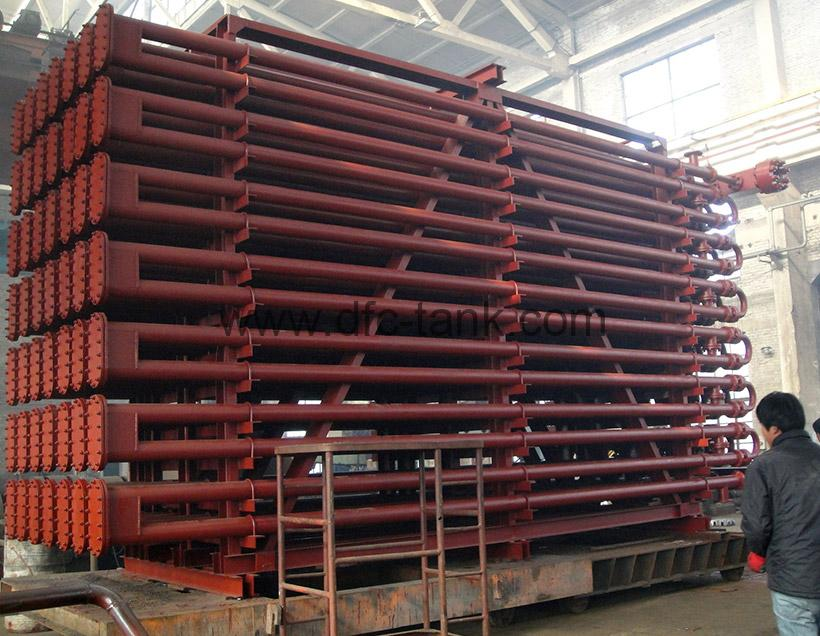 8. Double-pipe Heat Exchanger