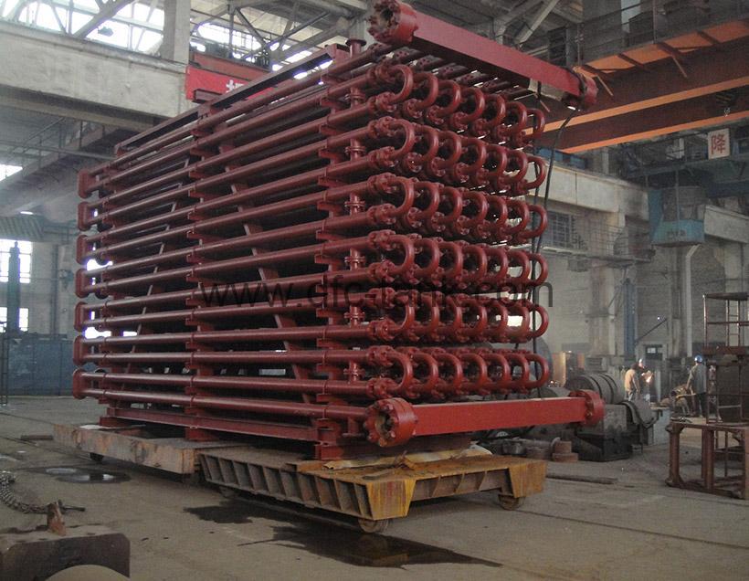 9. Double-pipe Heat Exchanger