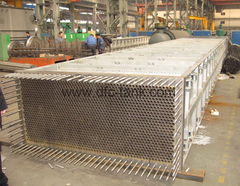 7. Fin Tube Heat Exchanger