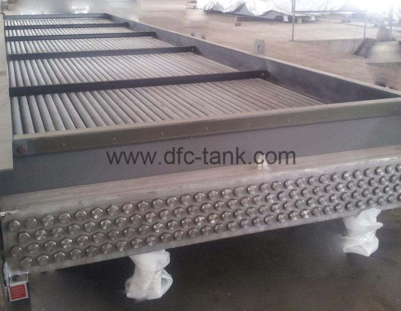 Tube Bundle Of SB-111/SB111MC44300 of Air Cooler