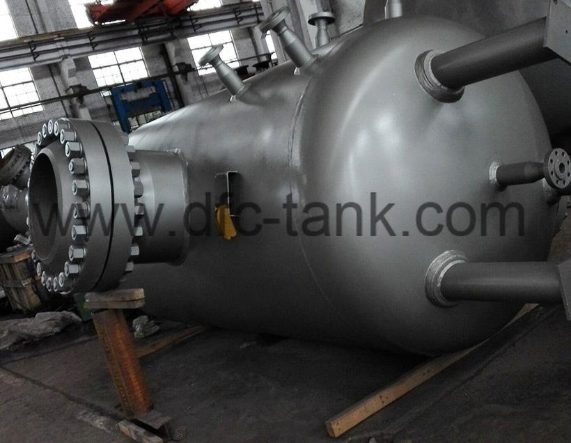 3. Ammonia Gas Separator