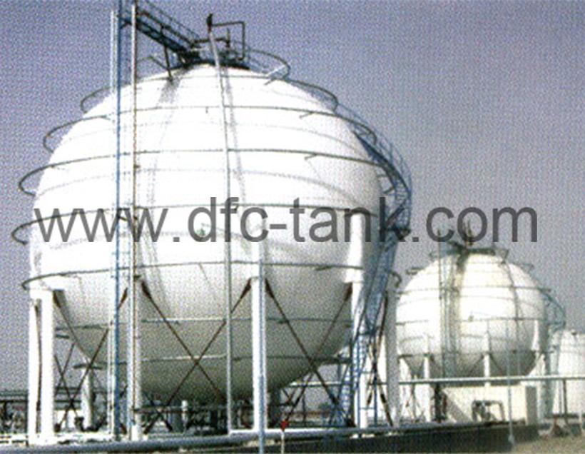 7. Large Storage Tank
