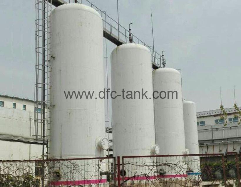 Vertical Type img storage Tank