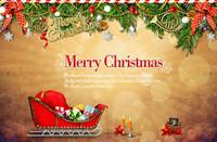 Merry Christmas for public