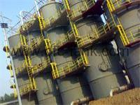 What content about design conditions of pressure vessel include at least?