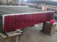 The Repair of Heat Exchanger