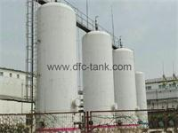 What kinds of Storage Tanks?