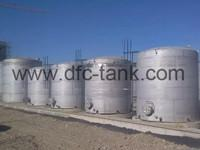 4 advantages of stainless steel storage tank