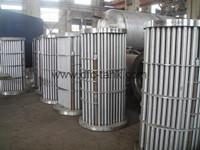 Do you know types of heat exchangers?