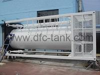 How many types of surge tank?