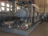 Have you heard thermal cleaning of heat exchangers?