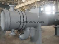How to test the airtight of heat exchanger?