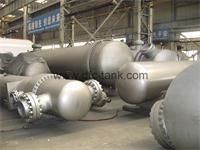 What are the methods for forming the heat exchanger head?