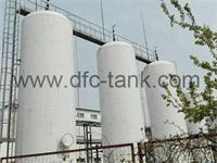 The main quality control of manufacturing for gas storage tank shells and head ends