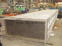 Designing fin tube heat exchanger you should consider