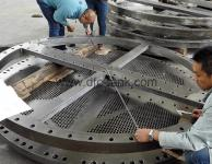 The functions of asme product separator