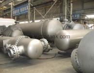 An introduction of tube-sheet heat exchanger