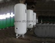 Do you know the air storage tank