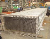 Fin Tube Heat Exchanger Applications