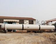Potable water surge tank: Purpose and Sizing