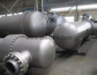 What types of Heat Exchanger are available?