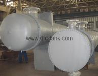 Floating Heat Exchanger Technical Features