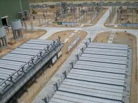 Air Cooled Heat Exchangers application
